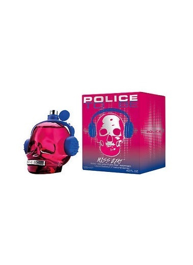 Police To Miss Beat Woman Edp 125 Ml Renksiz